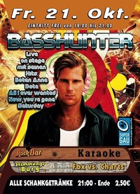 Basshunter LIVE@Excalibur