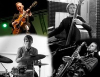 Tuesday Session mit ALQ feat. John Arman@ZWE