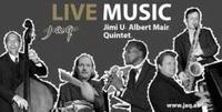 JAQ Jimi U und Albert Mayr Quintet@ZWE