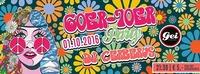 60er&70er Jahre Party mit DJ Cerberus II GEI Musikclub, Timelkam@GEI Musikclub