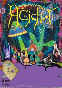 HGich.T Live (Grelle Forelle) +Acid Aftershow@Grelle Forelle