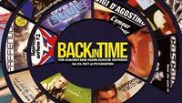 Back in Time - Wir machen eine musikalische Zeitreise@Disco P2