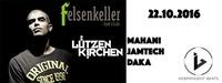 Lützenkirchen // Felsenkeller@Felsenkeller