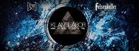 Klanglabor ft LX Music@Felsenkeller