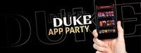Duke App Party@Duke - Eventdisco