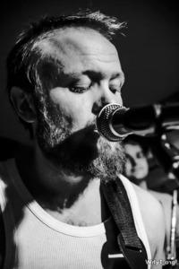 Johannes Broch-Due, live im Polkadot@Polkadot