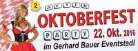 2. After Oktoberfest Party@Original Traisner Oktoberfest