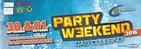 Party Weekend - Das Clubbing@Gh. Wirlandler