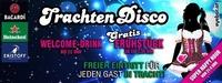 Trachten DISCO@Discothek Evebar