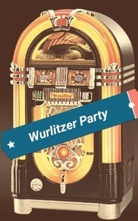 Wurlitzer Party@Kuhstall