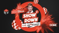 Wiener Wiesn Showdown Mit Almklausi@Praterdome