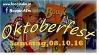 Oktoberfest 2016 at Boogiealm@Boogie Alm
