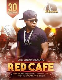Red Cafe@derHafen