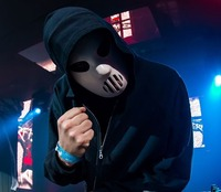 HDE pres. Exclusiv Club goes Hardcore w/ Angerfist@Exclusiv Club