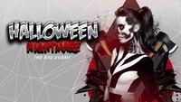 "Halloween Nightmare | ""the Big Event""@Musikpark-A1"