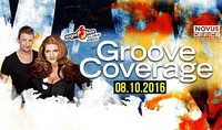 Groove Coverage@Sugarfree