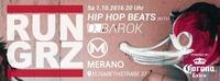 RUN GRZ powered by Corona@Merano Bar Lounge