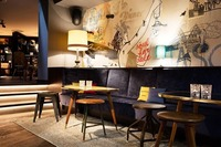Vienna Design Week - Aftershow Lounge at Ruby Marie Bar@Ruby Marie Hotel & Bar