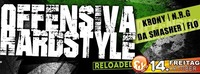 Offensiva Hardstyle Attack | Disco Fix@Disco Fix
