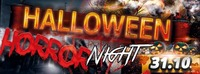 Halloween Horror Night | Disco Fix@Disco Fix