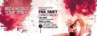 IBIZA WORLD TOUR 2016 mit Paul Darey (Space Ibiza)@A-Danceclub