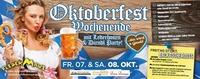 Oktoberfest Wochenende mit Lederhosen & Dirndl Party!@Fledermaus Graz