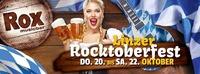 Linzer ROCKtoberfest@Rox Musicbar Linz