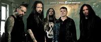 Korn, Heaven Shall Burn, Hellyeah - Vienna@Gasometer - planet.tt