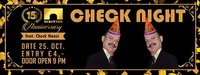 15th Anniversary - Bergwerk w/ CHECK NIGHT feat. Check Hansi@Bergwerk