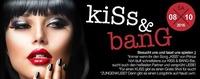 Kiss and Bang@Bollwerk