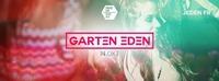 Garten Eden - Freitags tanzen.@Pratersauna