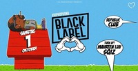 BLACK LABEL - SQIZ N' LUV - #salzburgsfinest@Republic