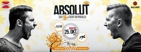 Absolut - das 16+ Event im Club Privileg!@Club Privileg