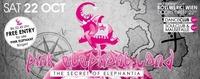 Pink Elephand Land – the Secret of Elephantia@Bollwerk