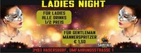 Ladies Night@Saustall Hadersdorf