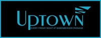 Uptown - Der neue Freitag in der Passage@Babenberger Passage