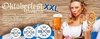 """Oktoberfest Weekend XXL Opening""""@Bollwerk Klagenfurt"""