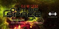 Out Of Space Psytrance Club // Do 6.10. Weberknecht@Weberknecht