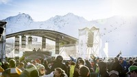 Electric Mountain Party | December@Electric Mountain Festival