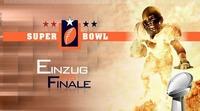 Maturaball: Super Bowl- Einzug ins Finale@Dreifachturnhalle
