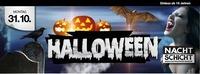 Halloween@Nachtschicht