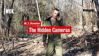 The Hidden Cameras | WUK Wien@WUK