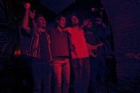 Garage Eden - Live at Café Carina@Café Carina