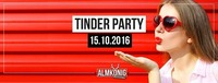 Tinder Party@Almkönig