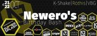 Summer Splash Partyweekend@K-Shake