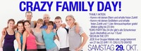 CRAZY Family DAY@Almrausch Weiz