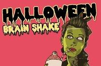 Halloween Brain Shake II GEI Musikclub, Timelkam@GEI Musikclub