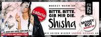 Shisha N@Cabrio
