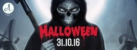 Halloween@A-Danceclub