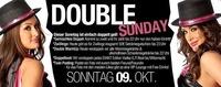 Double Sunday@Bollwerk Klagenfurt